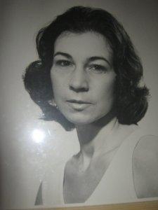 Nanny's Portrait